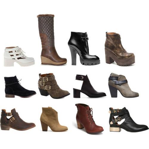 ef036b6ac29 Catálogo Batistella Zapatos - Batistella Zapatos Otoño Invierno 2019