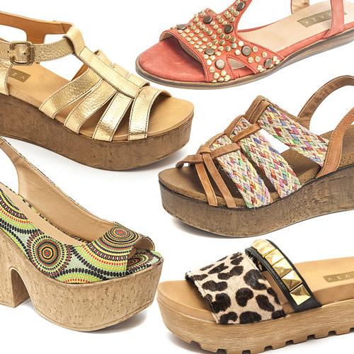 Primavera 2015 El Traza Zapatos Diseño Calzados Bazar En Verano OTgax1Bqw