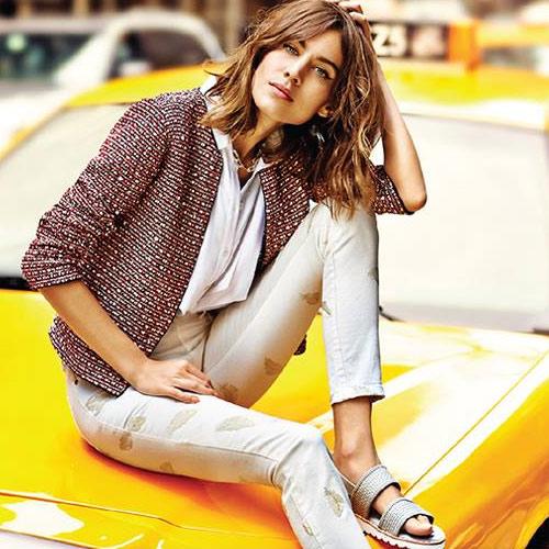Vitamina Verano 2016 - Moda Casual Chic en Blusas d9260341f97d