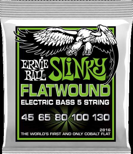 Ernie Ball Guitar Strings Iplayslinky