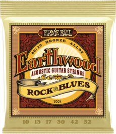 Rock & Blues Earthwood 80/20 Acoustic