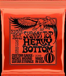Skinny Top Heavy Bottom Slinky