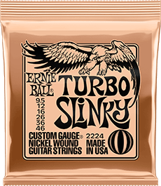 Turbo Slinky Strings