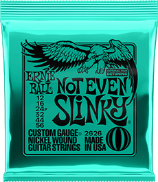 Not Even Slinky Strings