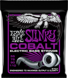 Power Slinky Strings