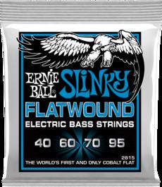 Extra Slinky Strings