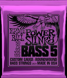 Power Slinky Bass 5