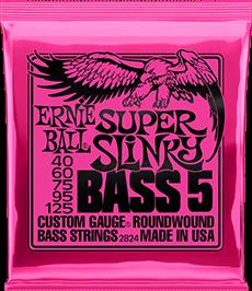 Super Slinky Bass 5