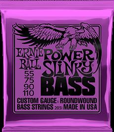 Power Slinky Bass