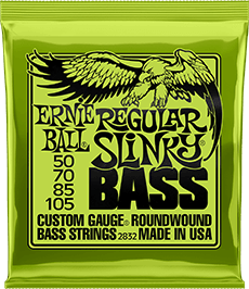 Regular Slinky Bass