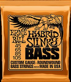 Hybrid Slinky Bass