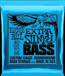Extra Slinky Bass
