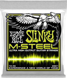 Regular Slinky M-Steel