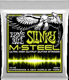 Regular Slinky M-Steel