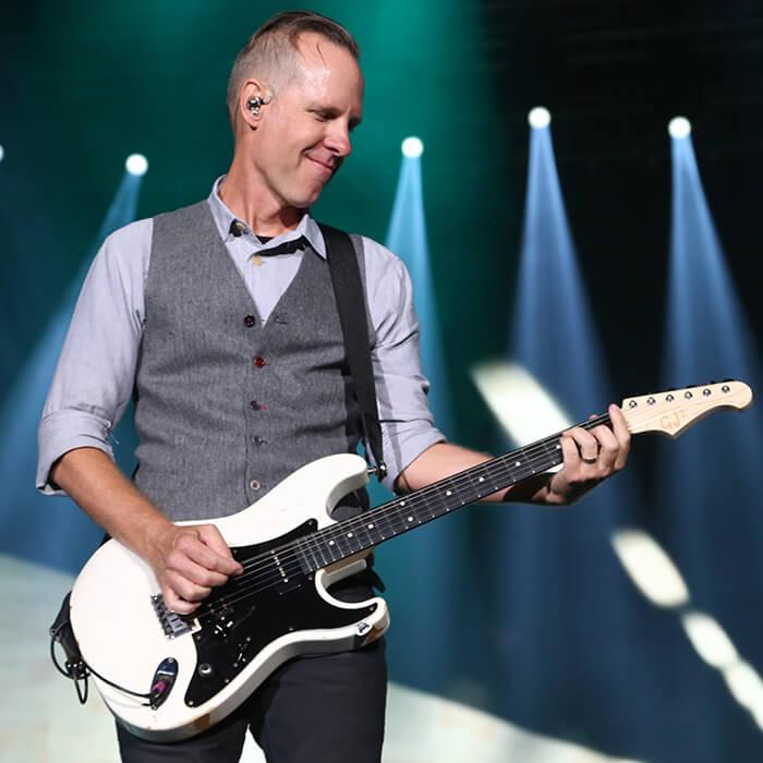 No doubt guitar