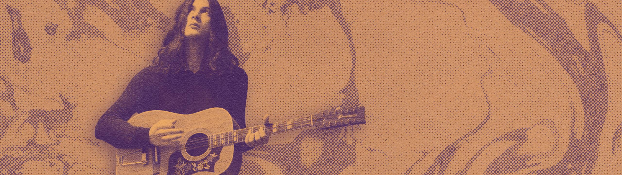 Saiten für Akustikgitarre