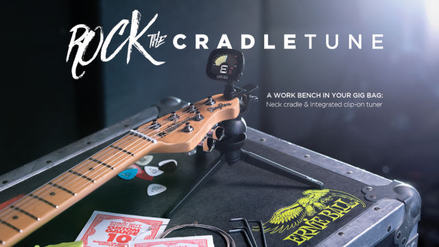 Rock The CradleTune