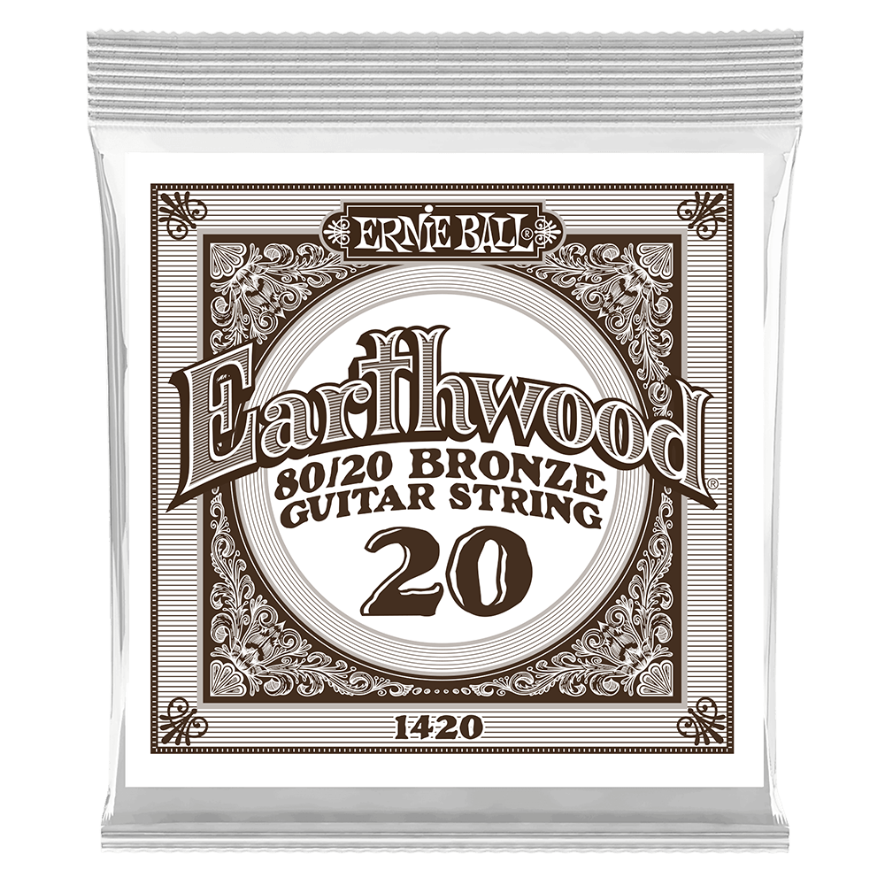 Earthwood 80/20 Bronze
