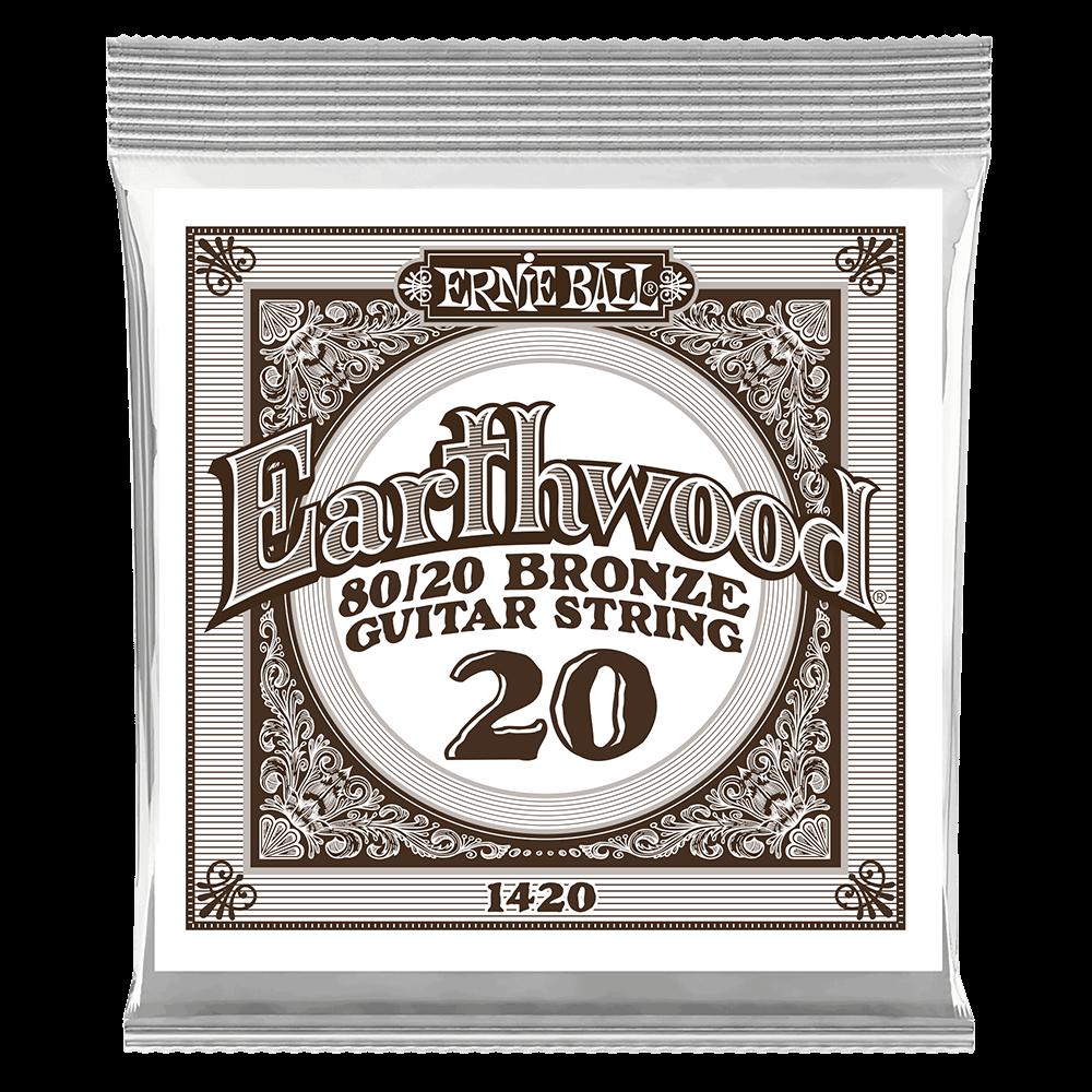 Earthwood 80/20 Bronze