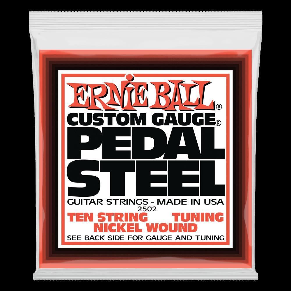 Cordas de Aço para Pedal