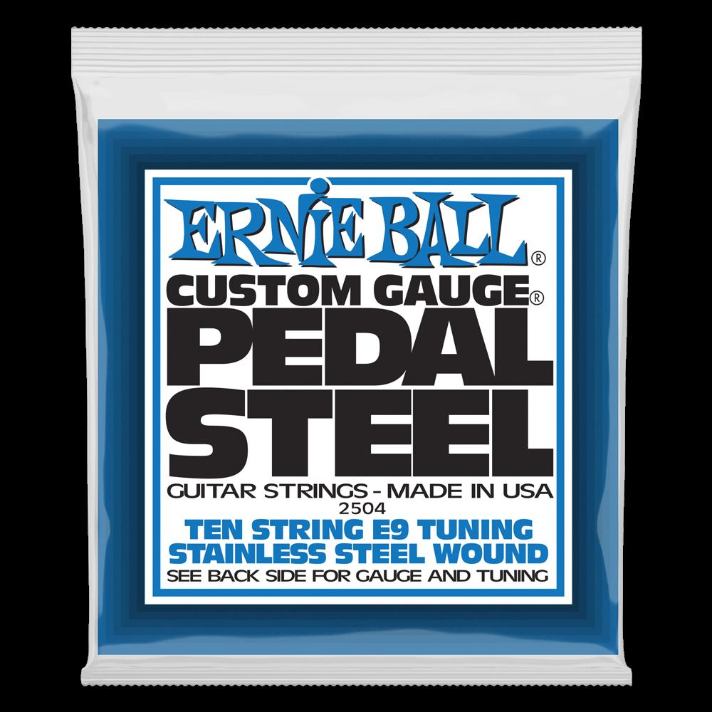 Pedal Steel Strings | Ernie Ball