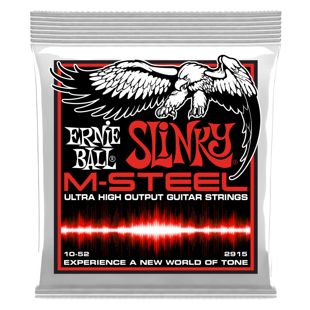 Slinky M-Steel Electric Guitar Strings