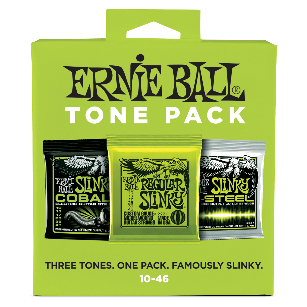 Electric Tone Packs