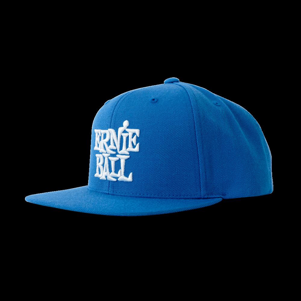 Chapeau avec le logo Ernie Ball