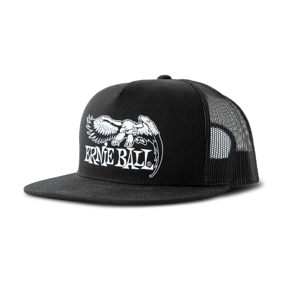 Logo Ernie Ball Eagle