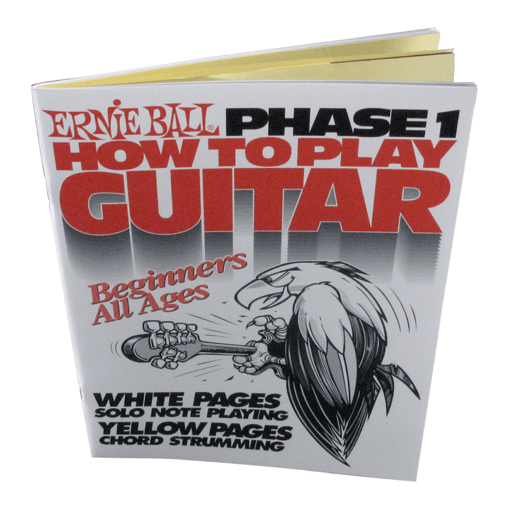 Guitar Instructional Books