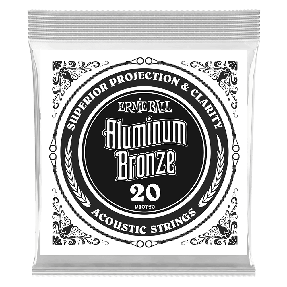 Acoustic Guitar Single Strings