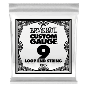 Cuerdas de Banjo o  Guitarra Mandolina Loop End Stainless Steel Plain Banjo or Mandolin Guitar Strings