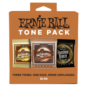 Acoustic Tone Packs