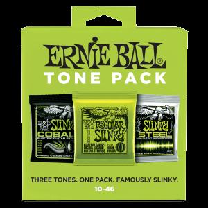 Tone Packs Electrique
