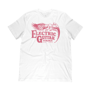Camiseta Ernie Ball '62 Electric Guitar
