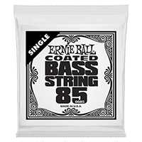 .085 Coated Nickel Wound Electric Bass String Single Thumb