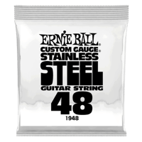 Pack com 06 Cordas para Guitarra Stainless Steel Wound .048 Thumb