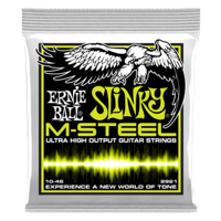 Regular Slinky M-Steel Electric Guitar Strings Thumb