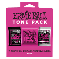 Electric Tone Pack 9-42 Thumb