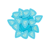 Medium Blue Picks, Bag of 144 Thumb
