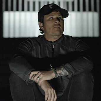 Tom DeLonge Album Cover
