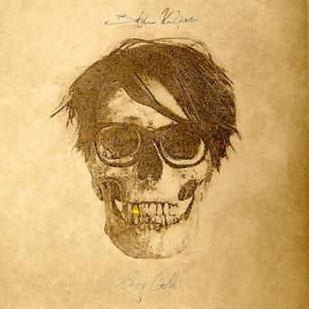Butch Walker Album Cover