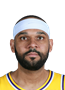 Jared Dudley Player Stats 2020
