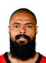 Tyson Chandler Player Stats 2019
