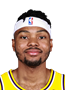 Kent Bazemore Player Stats 2019