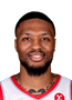 Damian Lillard Player Stats 2020