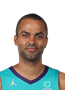 Tony Parker Player Stats 2019
