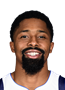 Spencer Dinwiddie Player Stats 2019
