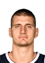 Nikola Jokic Player Stats 2019