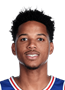 Anthony Brown Player Stats 2019